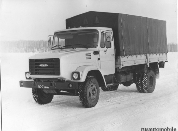ЗиЛ-169